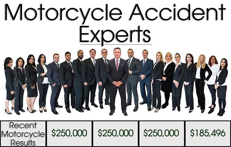 Motorcycle Accident Experts